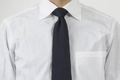 ネクタイの結び方 ウィンザーノット