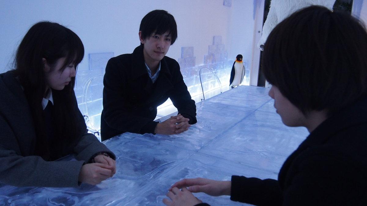 作戦決行 CROOZ クルーズ ショクミル