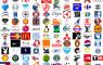 有名IT企業の会社ロゴ変遷