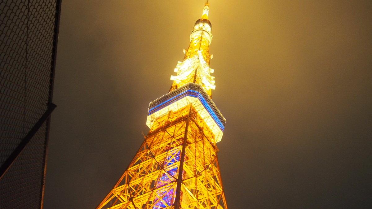 PlayLife プレイライフ 東京タワー