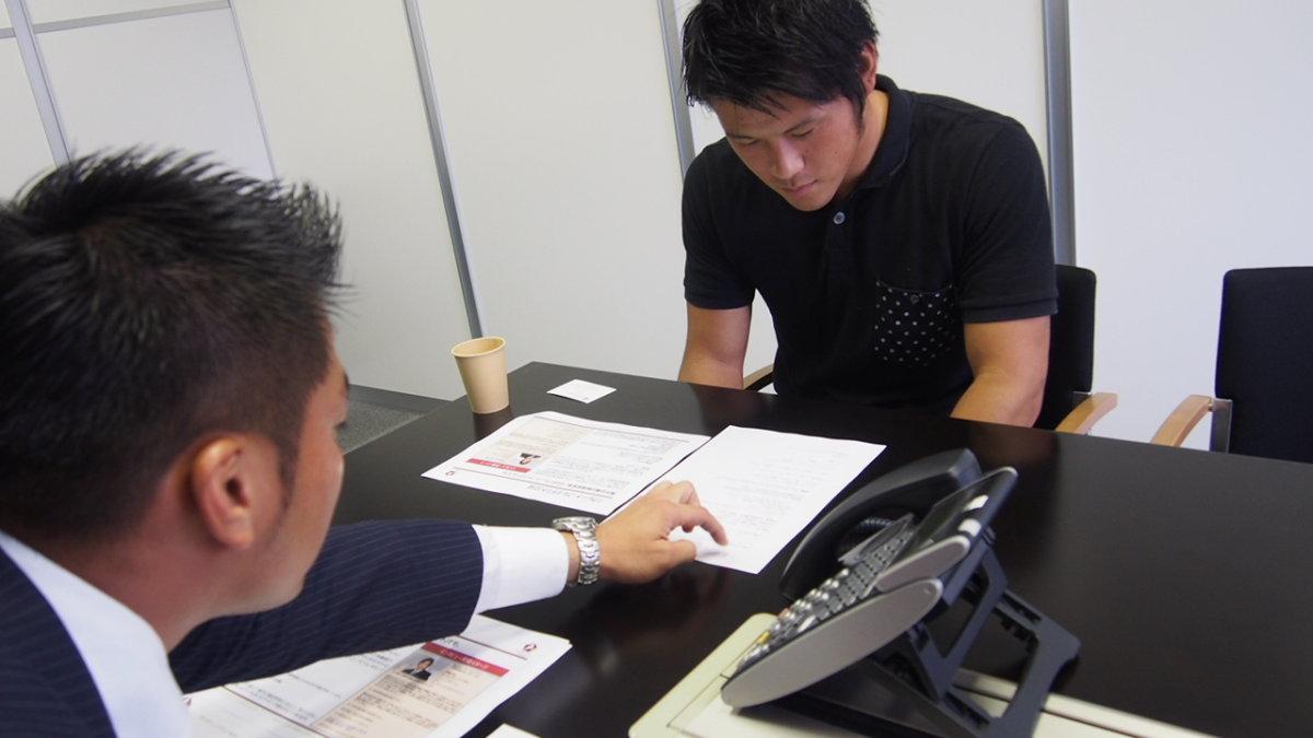 アブラハム・グループ・ホールディングス株式会社 職場体験