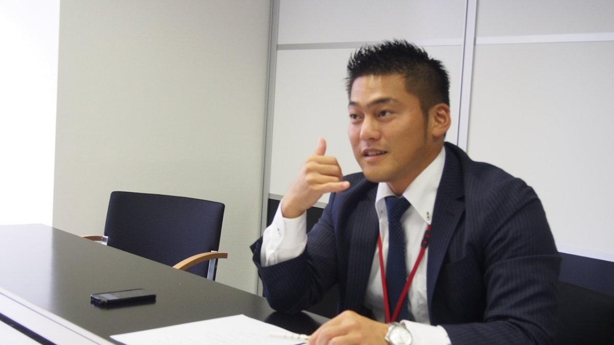 アブラハム・グループ・ホールディングス株式会社 職場体験 営業