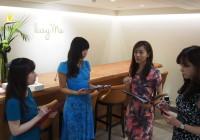 maojian works 株式会社様を取材してきました!