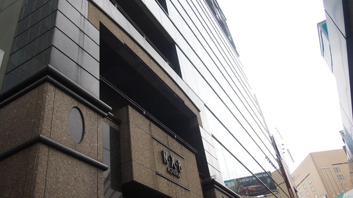 ビジネスバンクグループ BUSINESS BANK GROUP オフィス