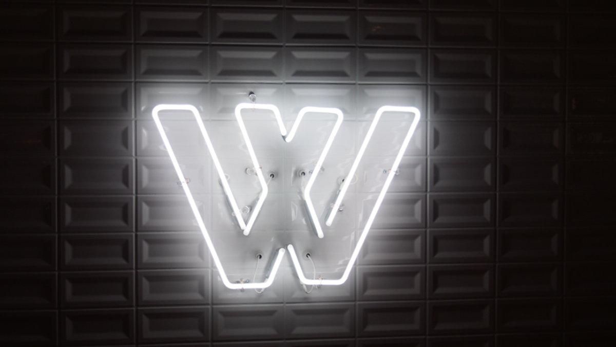 Wantedly ウォンテッドリー ロゴ