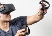 いまキマくってる!VRを扱った主要企業7選!