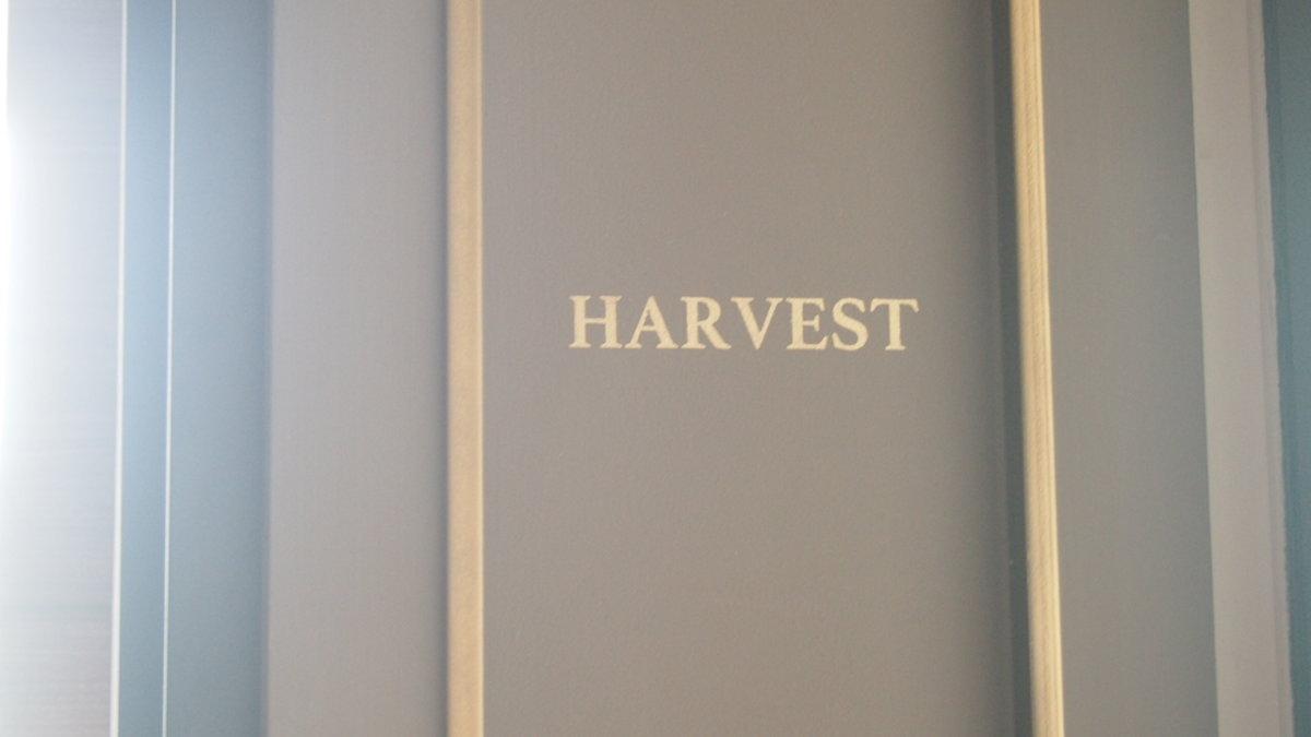 Wantedly ウォンテッドリー HARVEST