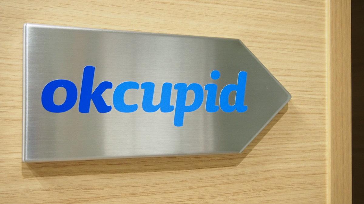 エウレカ eureka OkCupid