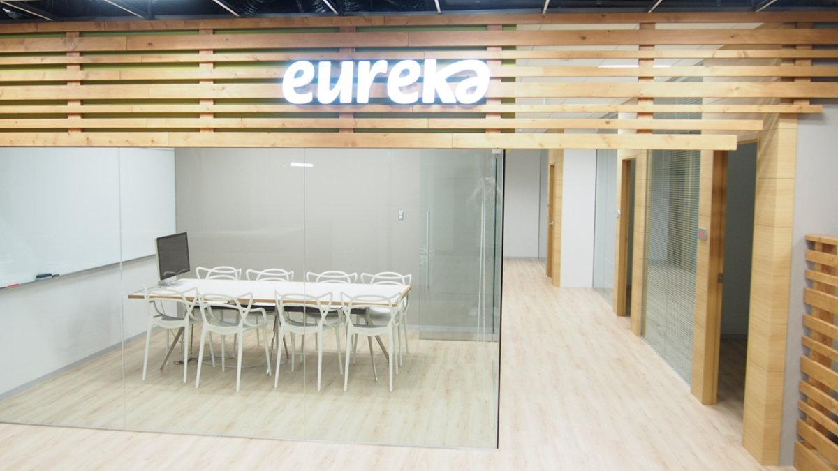 エウレカ eureka オフィス