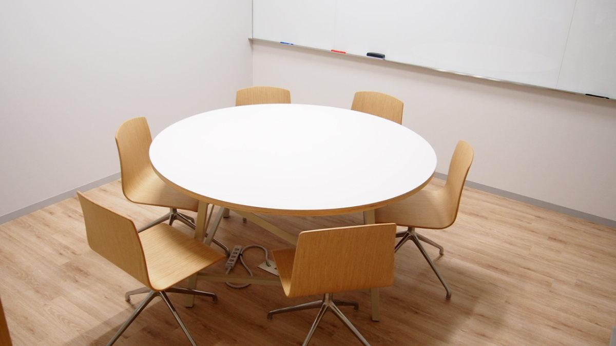 エウレカ eureka 会議室
