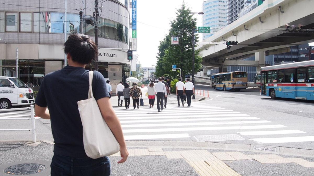 スキャンマン scanman 横浜オフィス