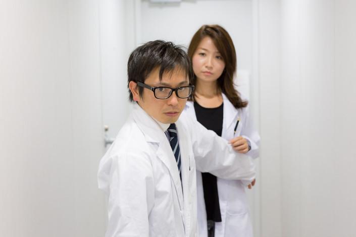 株式会社サイバード cybird イケメン研究所