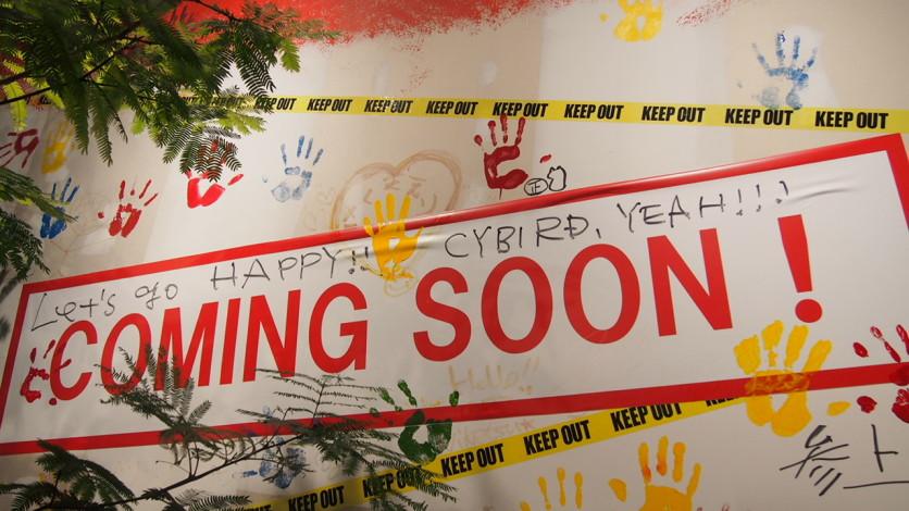 株式会社サイバード cybird オフィス