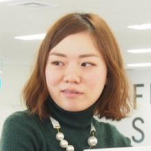 企画部(ディレクター) 首藤まり江さん