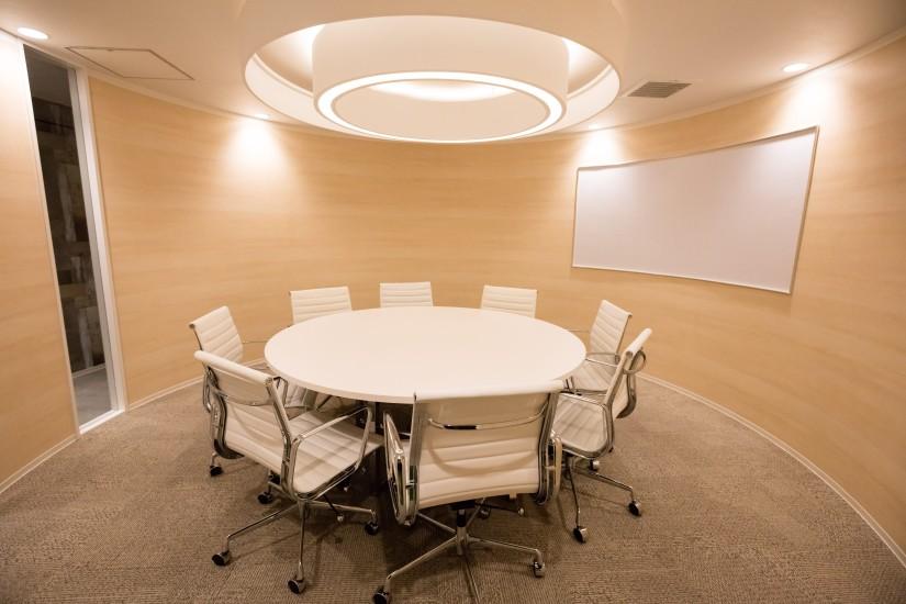 ゼネラルリンク オフィス 行ってきた 会議室