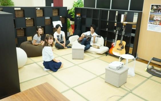 歌ってつながるアプリ「nana」の株式会社nana musicに行ってきた!