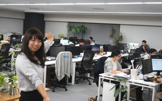 アドテクノロジーの株式会社オムニバスに行ってきた!【株式会社オムニバス】