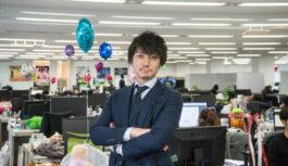 「若手の力(U30)で広告の未来を創る」サイバーエージェント最年少執行役員、宮田岳さんの仕事術とは?